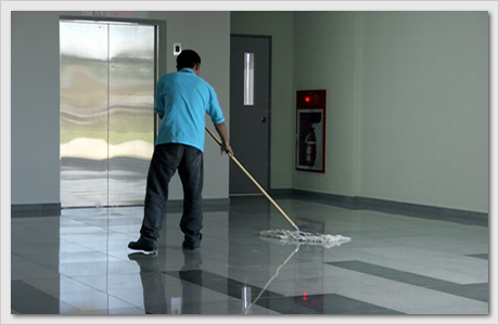 Cuba City Janitorial Services near me