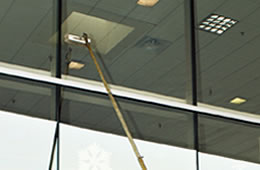 Wisconsin Commercial Window Washing